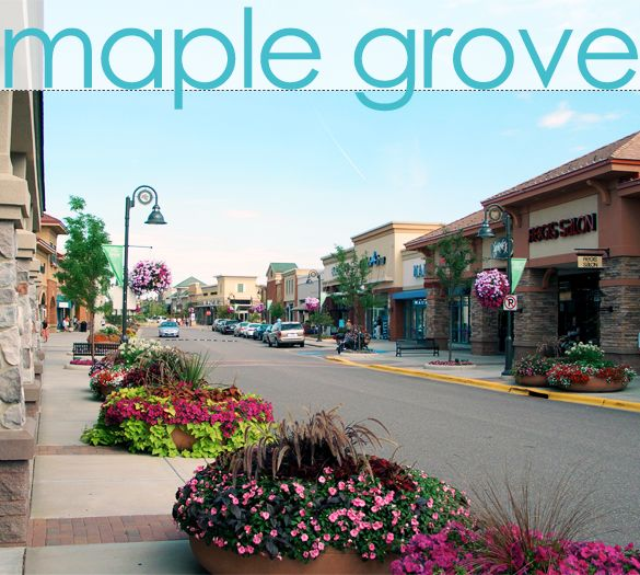 grove local events