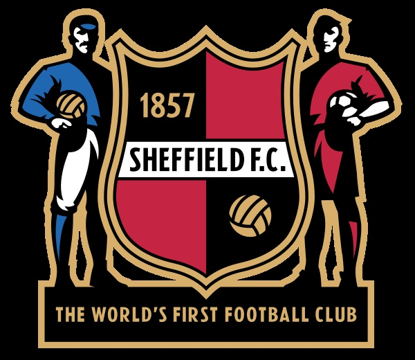 *Sheffield FC* is noted as the first ever professional football team in the world. Created in 1875 in Sheffield, South Yorkshire