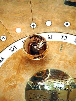 pendulum: