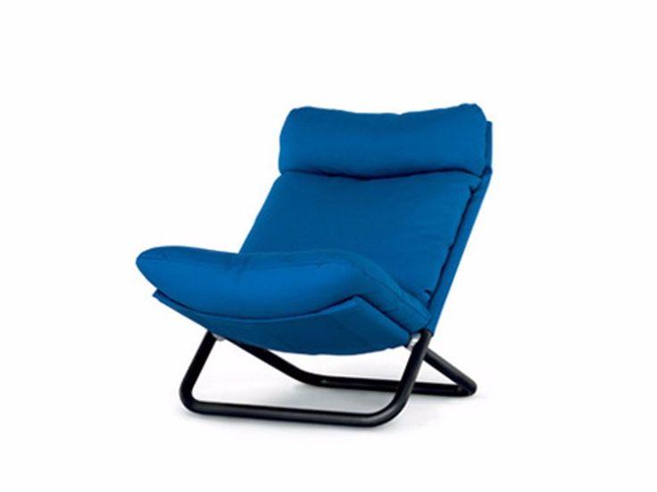 CROSS 沙发椅 by arflex 设计师Marcello Cuneo