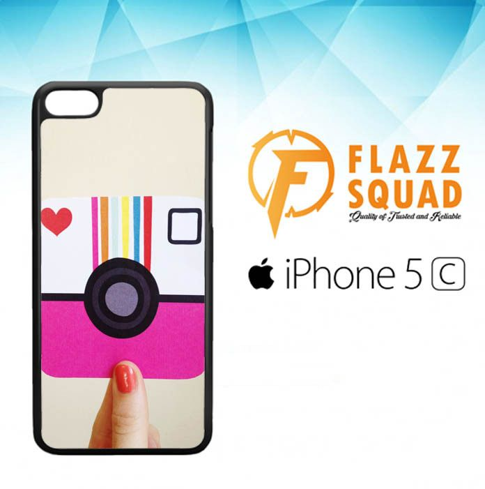 A BEAUTIFUL MESS APP Logo E0918 iPhone 5C Case