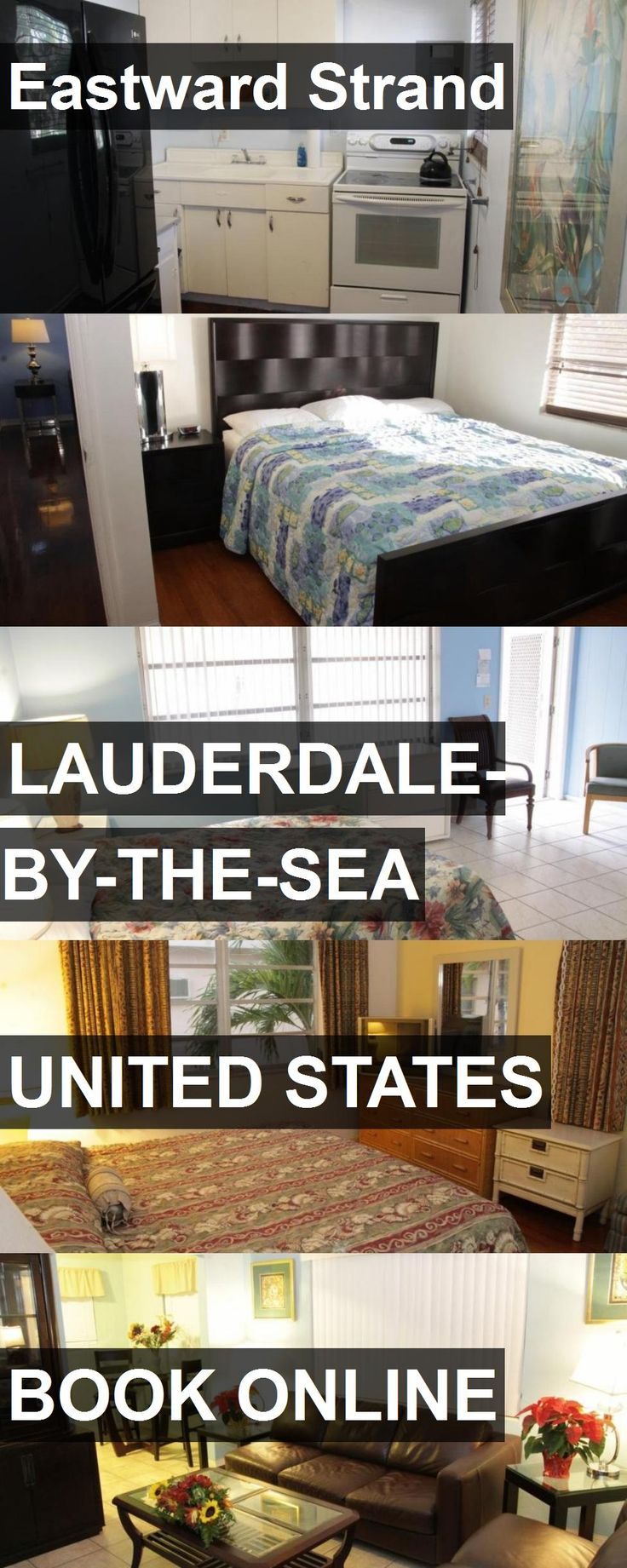 Hotel Eastward Strand in Lauderdale-By-The-Sea, United States. For more information, photos, reviews and best prices please follow the link. #UnitedStates #Lauderdale-By-The-Sea #EastwardStrand #hotel #travel #vacation
