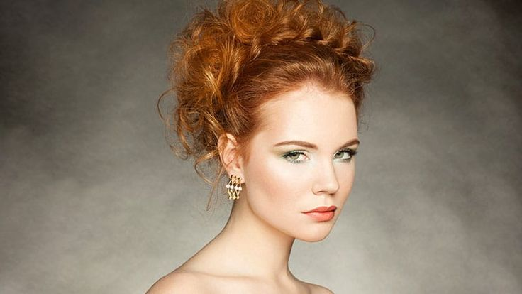 30 Stunning Prom Hairstyles for 2019
