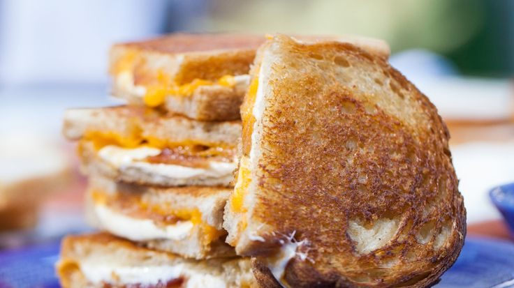 If you love a gloriously gooey grilled cheese, you need these 8 quick and easy tips for making the ultimate grilled cheese sandwich at home.