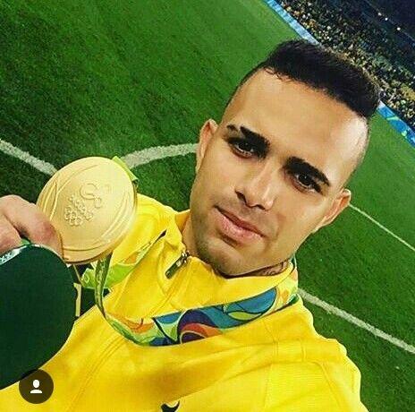 Luan Guilherme Ouro #RIO2016