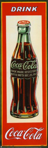 Drink Coca-Cola....Need this for my red and black kitchen