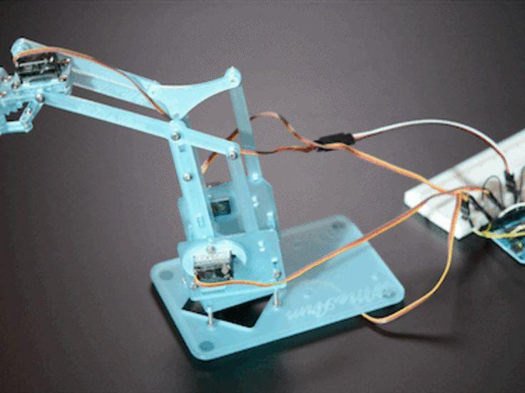 22 best Flexible Robotic Environment images on Pinterest ...