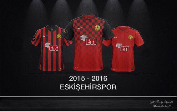 Sadece Eskişehirspor..