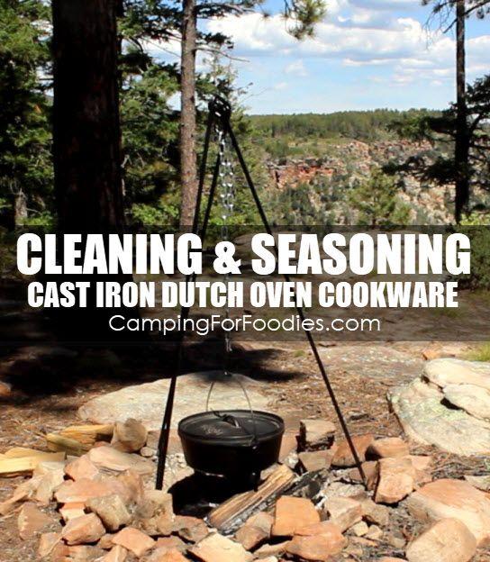 Top 25 Ideas About Cast Iron Camp Dutch Oven On Pinterest: Best 25+ Kitchen Equipment Ideas On Pinterest