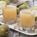 In this article you will learn how to prepare pear-ginger drink which will strengthen your immune system and will cleanse your whole organism out of toxins. You have probably heard about ginger's health benefits, but this time you can try it in combination...