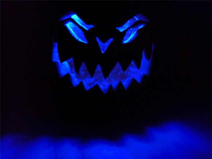 Battery powered  waterproof LED candle strip for Jack o lanterns! Available on Ebay or by contacting us!