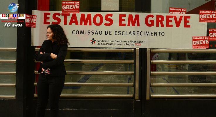 Confira as categorias que confirmaram participação na greve geral contra as reformas da Previdência e Trabalhista no Brasil