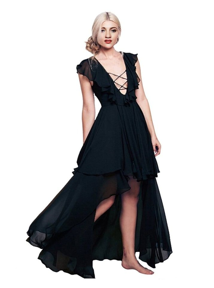 33 Witchy Dresses You ll Want To Wear Even After Halloween  7f7d3a93555b