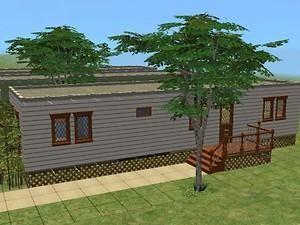Mod The Sims - Oakwood Mobile Home Park