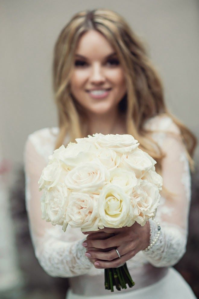 Timeless Fall Wedding with a Touch of Ultimate Sophistication ~ William Innes Photography | bellethemagazine.com