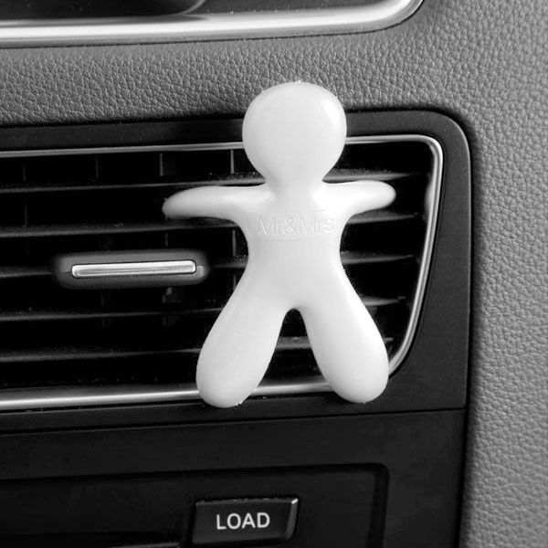 Mr&Mrs Fragrance – Cesare panáček do auta Fresh Air