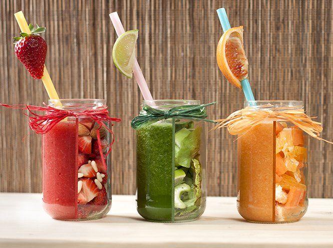 Джусинг: эффективное похудение на свежих соках | Marie Claire