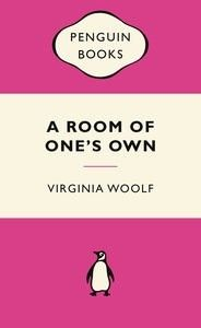 Room of One's Own Pink Popular Penguin