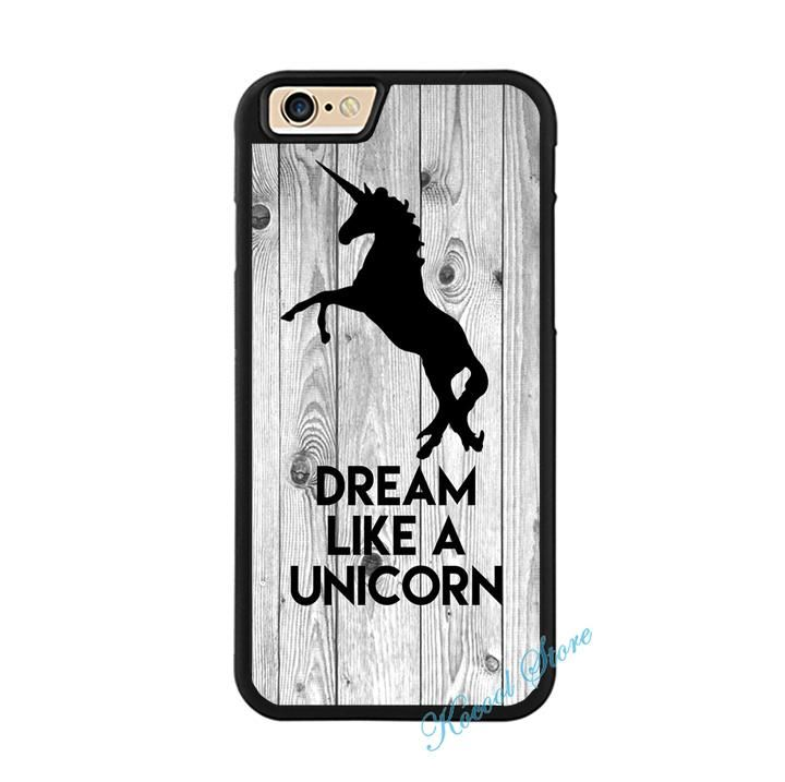 Dream Like A Unic... just arrived to our store! Check it out here http://www.phonecasesplaza.com/products/dream-like-a-unicorn-on-wood-fashion-phone-case-for-iphone?utm_campaign=social_autopilot&utm_source=pin&utm_medium=pin