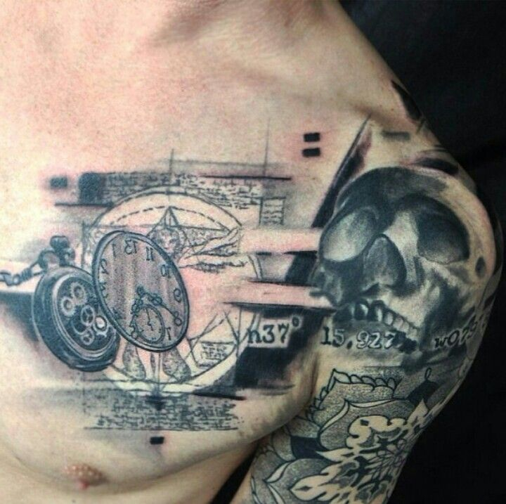 nyc tattoo artist bang bang