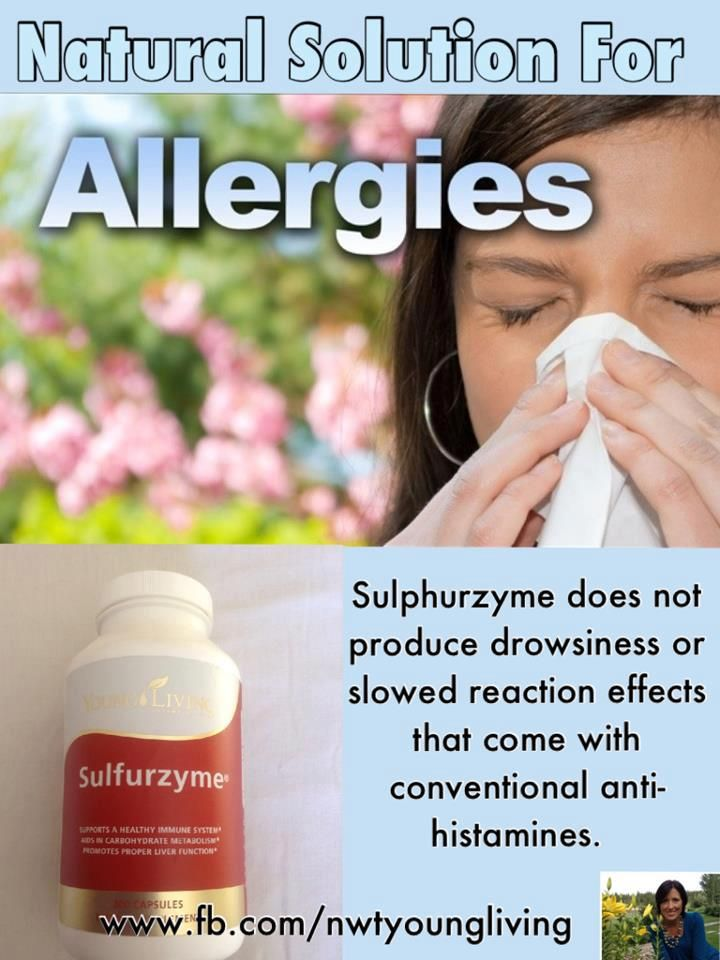 Sulfurzyme For Back Pain Allergies Much More Www Oil Testimonials