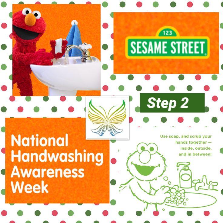 Ho'ōla Health- #NHWAW – Elmo- Step 2