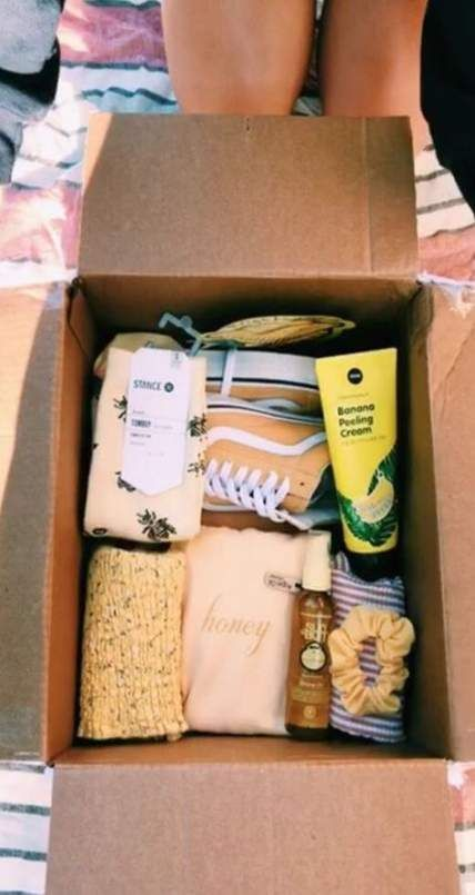 Gifts Birthday Aesthetic 32 Super Ideas #birthday #gifts ...