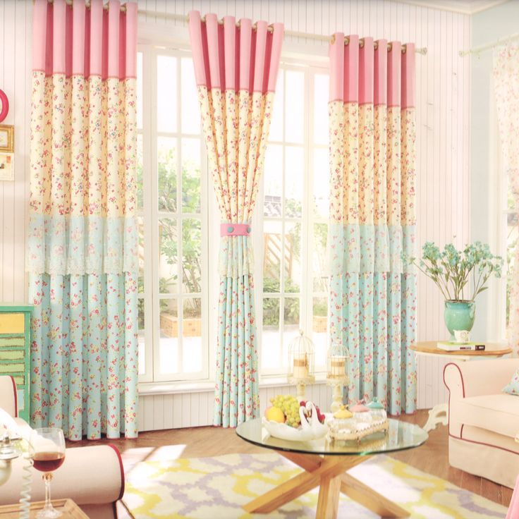Kids Bedroom Curtains Beauteous 30 Best Kids Curtains Images On Pinterest  Kids Curtains Nursery Decorating Design