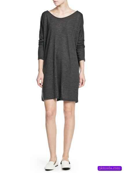 awesome Uzun Boylulara Yakışan Elbise Modelleri