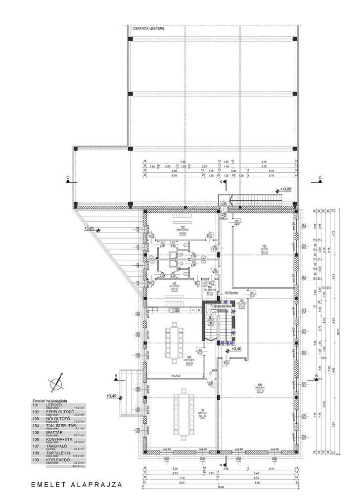 https://flic.kr/s/aHskBy9Fhi | Industrial building - storage, Halásztelek