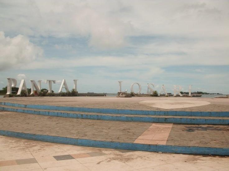 Losari Beach - Makassar-Indonesia