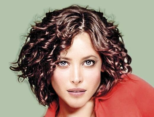 30 best 3b short curly hair images on Pinterest | Curly hair ...