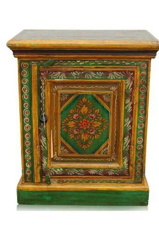 Chronisch untermöbelt? Dieser indische Shabby Chic Schrank sieht nicht nur exotisch aus, sonder sorgt auch für ein ganz besonderes Flair in Deinen vier Wänden. Das schöne Massivholz / Sheeshamholz ist zudem sehr robust und hochwertig. Jetzt bestellen auf:  http://moebeldeal.com/detail/index/sArticle/6354