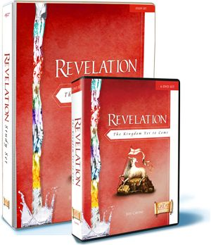 Agape Bible Study Lessons for the Revelation Study