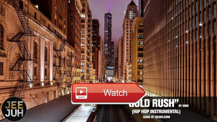 Chill Hip Hop Instrumental 17 Gold Rush Instrumental Hip Hop Music  Chill Hip Hop Instrumental 17 Gold Rush Instrumental Hip Hop Music This chill hip hop beat was produced by BDM If y