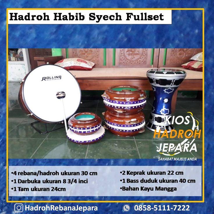 Harga Hadroh 2020 WA 085851117222 di 2020 Semarang