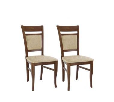 Nowość w ofercie mebli Forte. Stylowe, ponadczasowe krzesła. Więcej dostępne na http://www.forte.com.pl/meble/typy/krzeslo.html