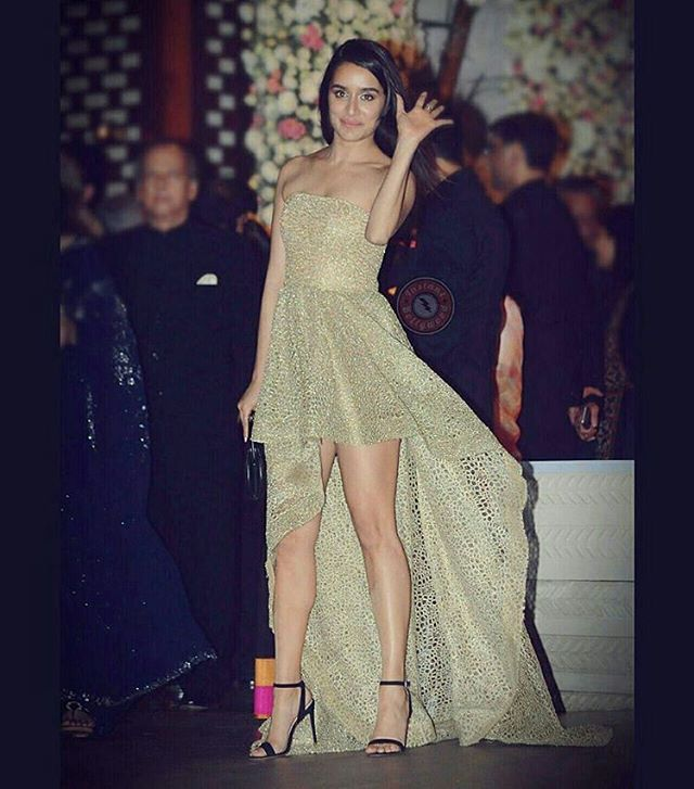 Hey Beautiful ! @Bollywood ❤❤❤ . . . #bollywood #shraddhakapoor