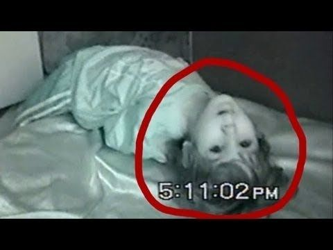 SCARY VIDEO Ghost caught on tape | Scary ghost videos & real scary videos of ghost caught on tape - YouTube