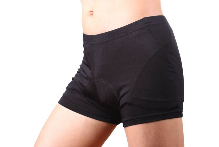4ucycling 3D Padded bike Underwear Shorts - Breathable,Lightweight,Men – Cycling Jerseys, Cycling Clothing, Cycling Gear Wholesale & Accessory