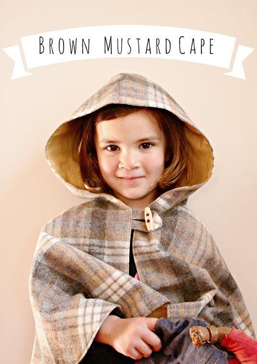 Featured Childern's Label - MumMa
