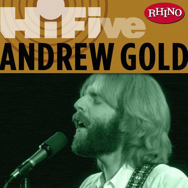 Rhino Hi-Five: Andrew Gold - EP by Andrew Gold on Apple Music