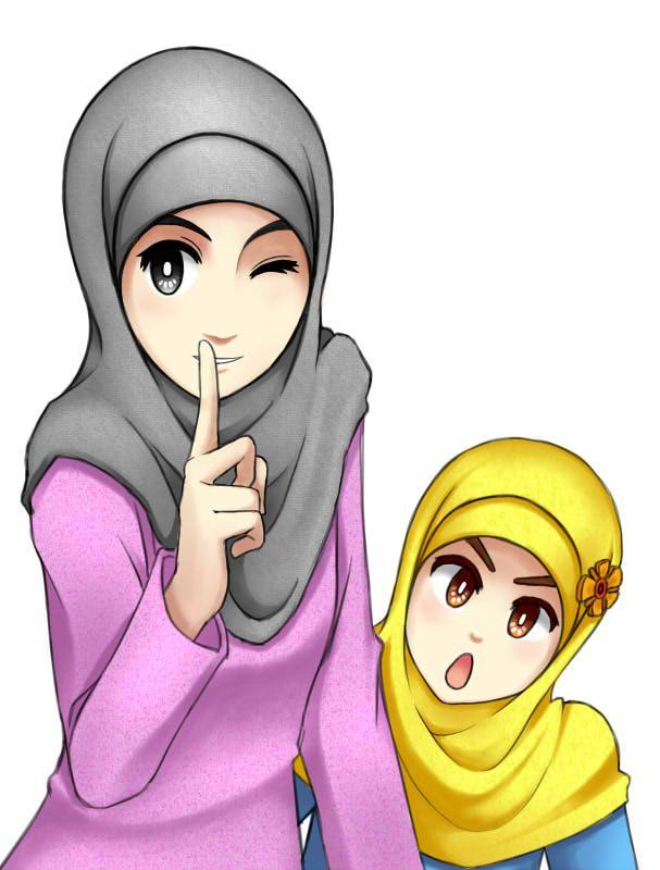 Hijab by VenomSpreadOut.deviantart.com on @deviantART