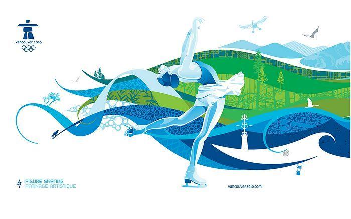 Vancouver Olympics 2010'