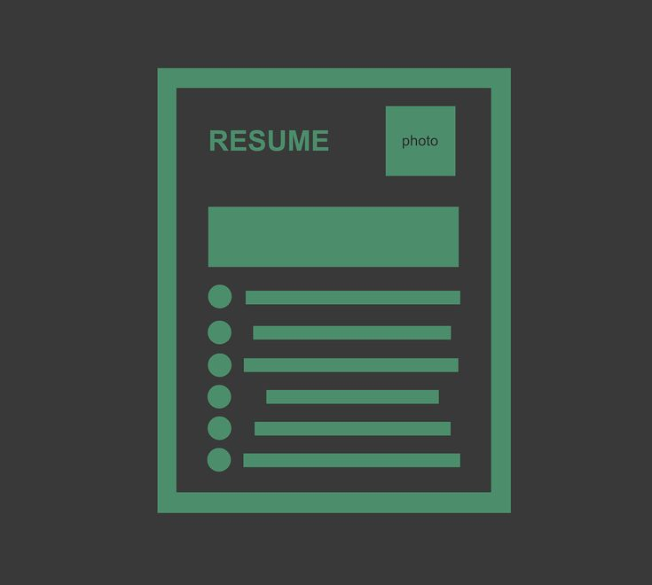 how to make a resume on a mobile device