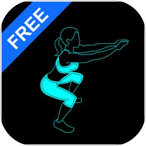 30 Day Squat Challenge FREE by Jozic Productions Pty Ltd