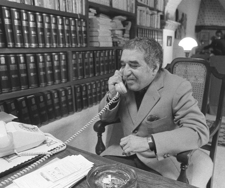 Gabo: el cineasta