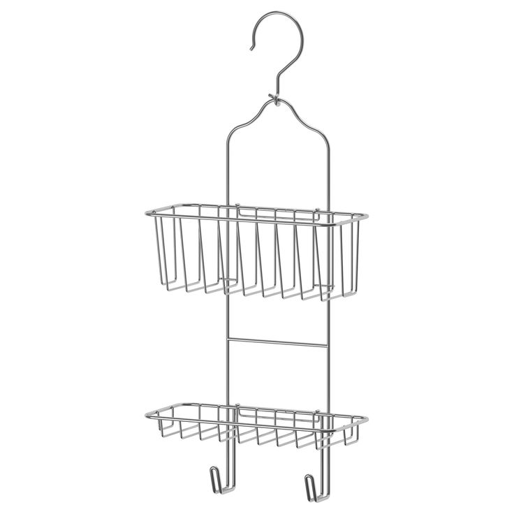 IMMELN Porte-savon pr douche , 2 étages - IKEA