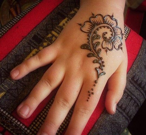 Little Henna Tattoos: 94 Best I Love Tattoos Images On Pinterest