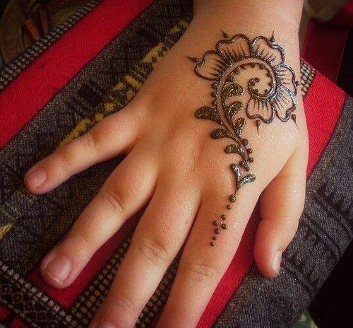 Henna ☺. ✿